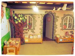 Biblioteca Infantil e Xuvenil