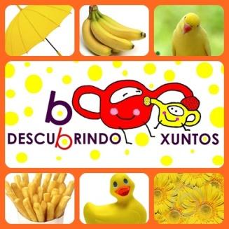 Bebeteca  Forum: Somos amarelos