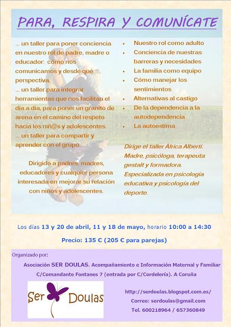 Para, respira y comunícate_abril mayo 2013