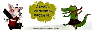 """Lemos, cantamos, gozamos"""" na Feira do Libro da Coruña"""