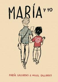 María y yo