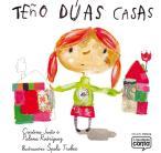 """""""Teño dúas casas"""", de Cristina Justo."""