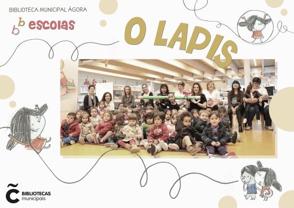 Foto grupo LAPIS EI VENTORRILLO B e C