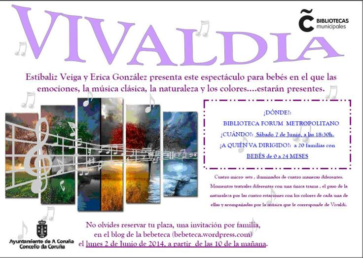 Vivaldia