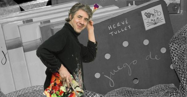 Hervé Tullet Ágora
