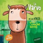 La Varvo, de Guido Van Genechten