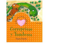 Correprisas y Tumbona, de B.Ibarrola