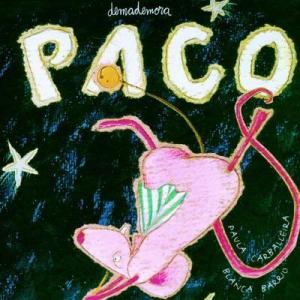 Paco, de Paula Carballeira. Ed. Kalandraka