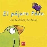 Pájaro Paco