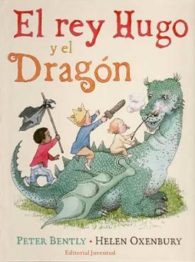 EL REY HUGO Y EL DRAGÓN