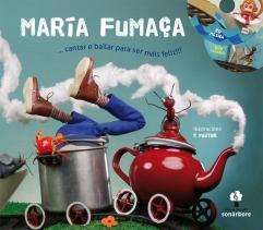 María FumaÇa, Alegría!