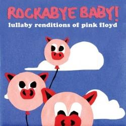 Rockabye baby. Pink Ployd CD