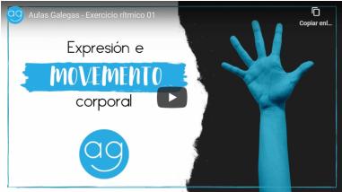 exemplo video das aulas galegas