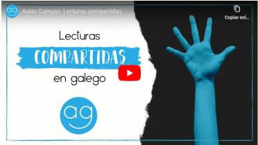 exemplo lecturas aulas galegas