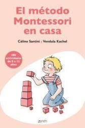 El método Montessori en casa